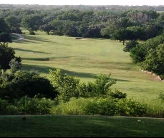 Spring Hill Municipal Golf Course, Arkansas City, Kansas,  - Golf Course Photo