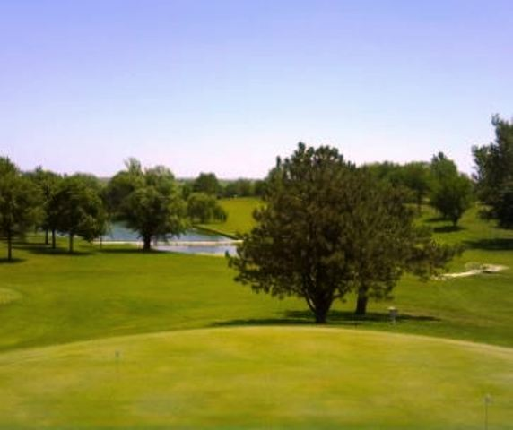 Spring Lake Golf and Country Club