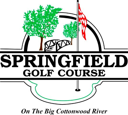 Golf Course Photo, Springfield Golf Club, Springfield, 56087
