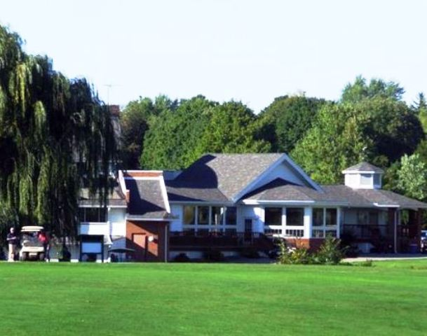 Springvale Golf Club | Springvale Golf Course