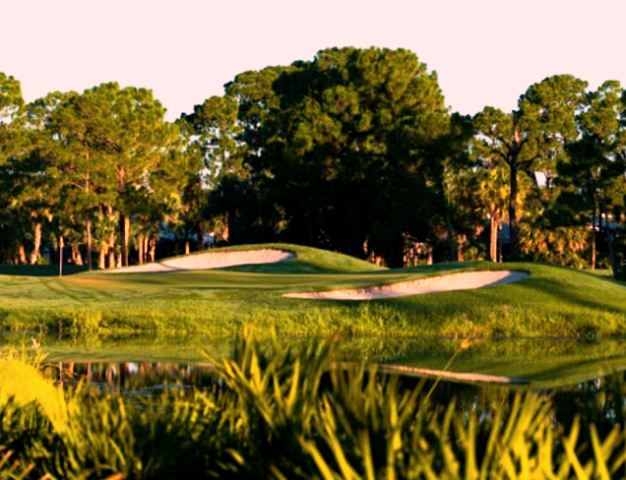 St. Lucie Trail Golf Club