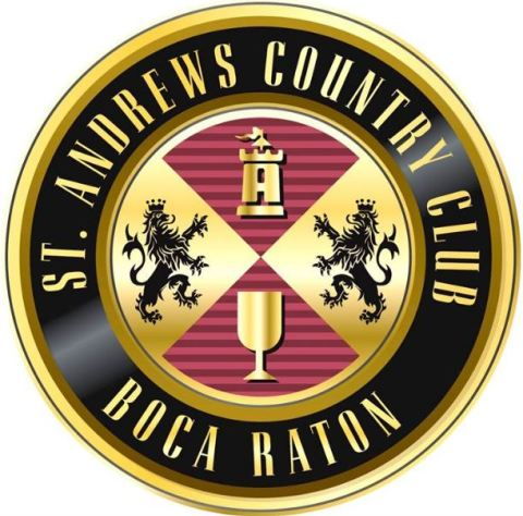 St. Andrews Country Club, Arnold Palmer Golf Course