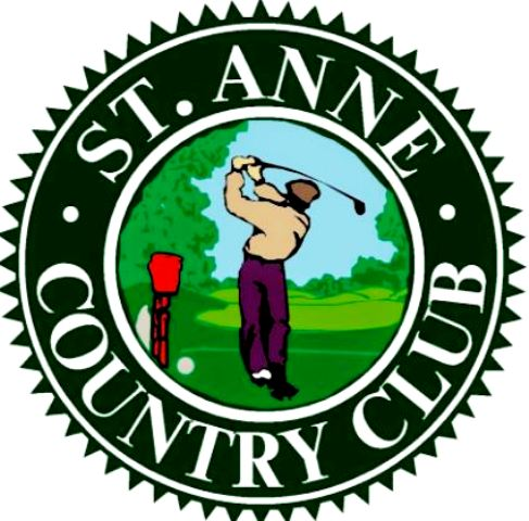 Golf Course Photo, St. Anne Country Club, Feeding Hills, 01030