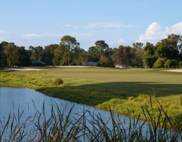 Golf Course Photo, St. Augustine Shores Golf Club, Saint Augustine, 32086