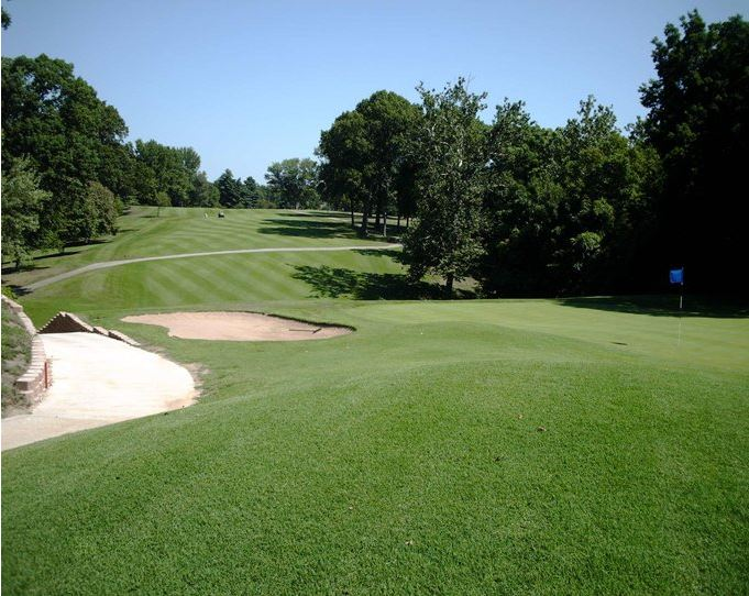 St. Clair Country Club