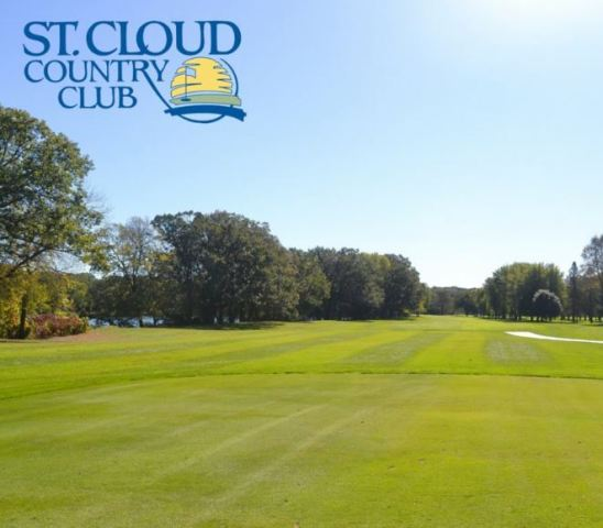 St. Cloud Country Club,Saint Cloud, Minnesota,  - Golf Course Photo