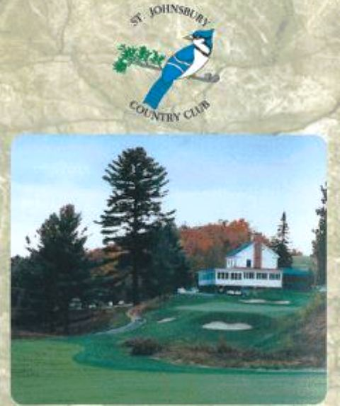 St. Johnsbury Country Club,Saint Johnsbury, Vermont,  - Golf Course Photo