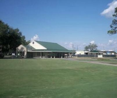 St. Mary Golf & Country Club