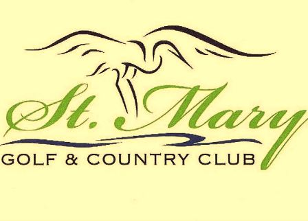 St. Mary Golf & Country Club, Berwick, Louisiana, 70342 - Golf Course Photo