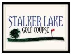 Stalker Lake Golf Course, Dalton, Minnesota,  - Golf Course Photo