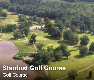 Stardust Golf Course, Janscos Stardust Golf Course