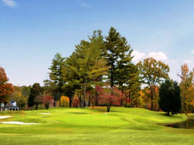 Statesville Country Club | Statesville Golf Course,Statesville, North Carolina,  - Golf Course Photo