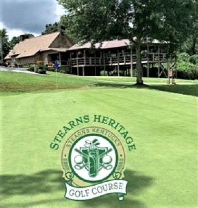 Stearns Heritage Golf Course, Stearns, Kentucky,  - Golf Course Photo