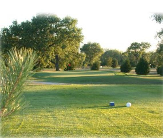 Sterling Country Club,Sterling, Kansas,  - Golf Course Photo