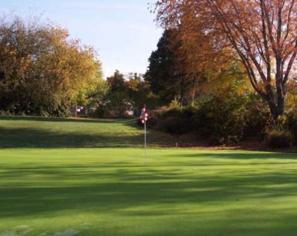 Sterling Park Golf Club