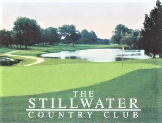 Stillwater Country Club, Stillwater, Oklahoma,  - Golf Course Photo
