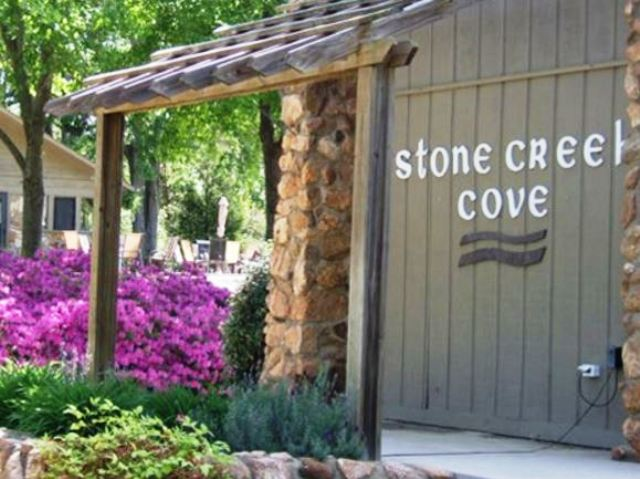 Stone Creek Cove Golf Course, Anderson, South Carolina, 29626 - Golf Course Photo
