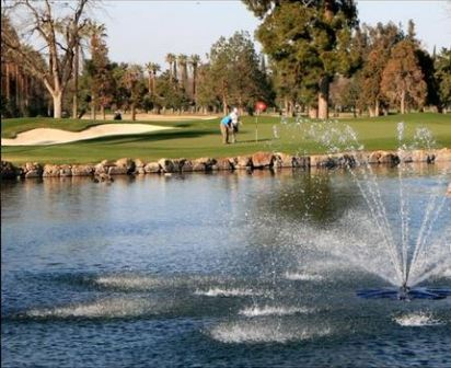 Golf Course Photo, Stockdale Country Club, Bakersfield, 93309
