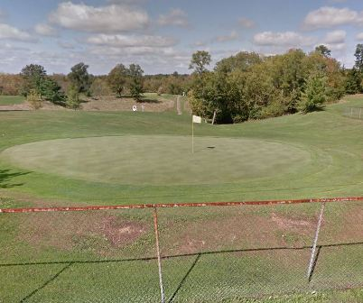 Stone Eagle Golf Club, Closed 2013,Aurora, Indiana,  - Golf Course Photo