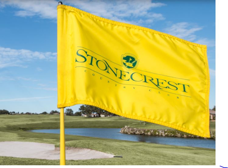 Golf Course Photo, Stonecrest Country Club, Summerfield, Florida, 34491
