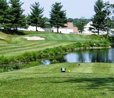 Stonebridge Golf Club, CLOSED 2013,Martinsburg, West Virginia,  - Golf Course Photo
