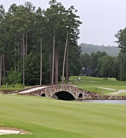 Stonebridge Golf Club, Rome, Georgia,  - Golf Course Photo