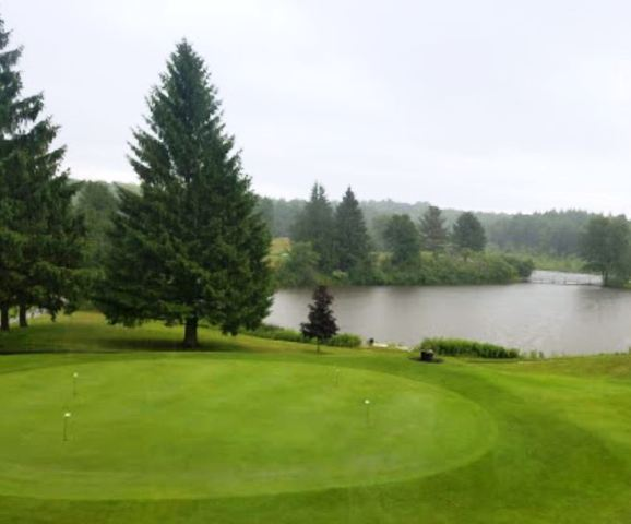 Stonebridge Golf & Country Club, New Hartford, New York,  - Golf Course Photo