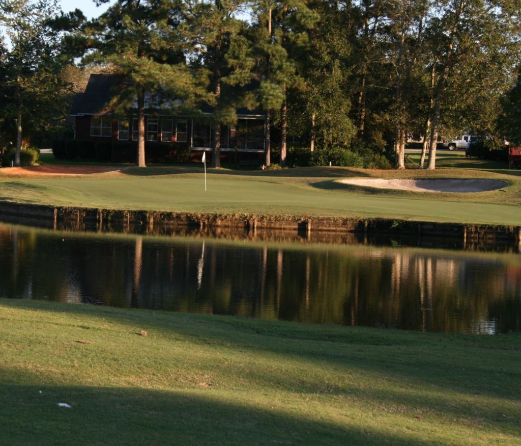 Stonebrook Golf Course, Pace, Florida,  - Golf Course Photo