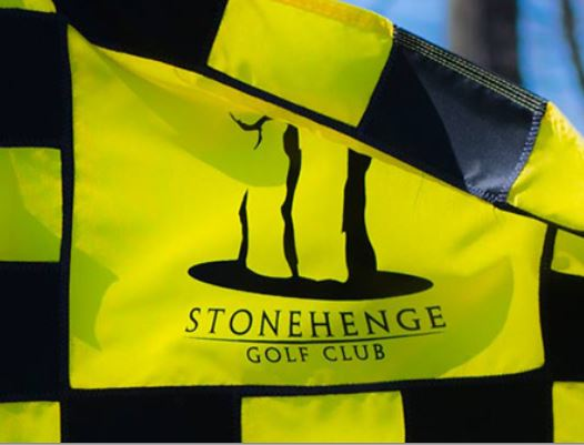 Stonehenge Golf Club, Winona Lake, Indiana,  - Golf Course Photo