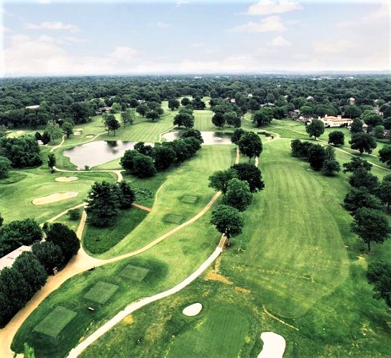 Stones River Country Club