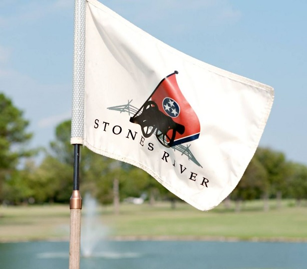 Stones River Country Club, Murfreesboro, Tennessee,  - Golf Course Photo