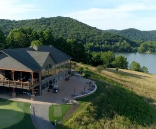 Stonewall Resort - Arnold Palmer Signature Course