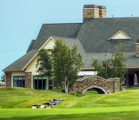 Stonewater Country Club | StoneWater Golf Course, Caledonia, Michigan,  - Golf Course Photo