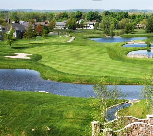 Stonewater Country Club | StoneWater Golf Course