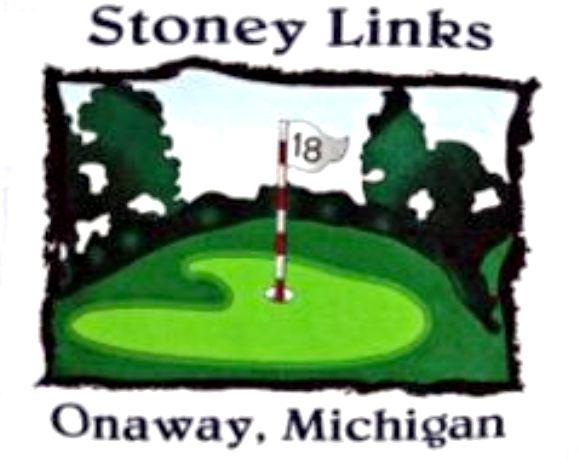 Stoney Links Golf Course,Onaway, Michigan,  - Golf Course Photo
