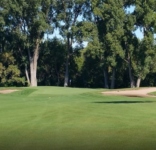 Stoney Creek Golf Course, Renville, Minnesota,  - Golf Course Photo