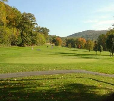 Storm King Golf Club, Cornwall, New York, 12518 - Golf Course Photo
