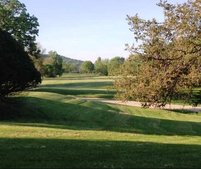 Golf Course Photo, Storybrook Country Club, Hanover, 61041