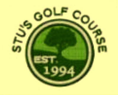 Golf Course Photo, Stu's Golf Course, CLOSED, Terre Haute, 47802
