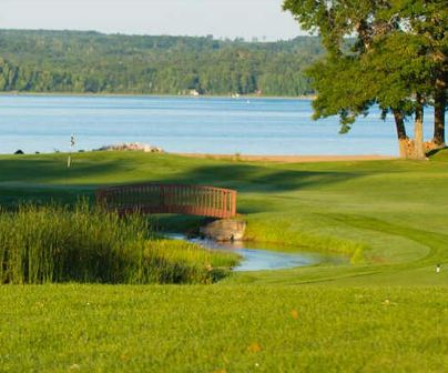 Ruttgers Sugarbrooke Golf Club | Sugarbrooke Golf Course, Cohasset, Minnesota, 55721 - Golf Course Photo
