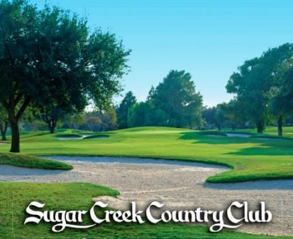 Golf Course Photo, Sugar Creek Country Club | Sugar Creek Golf Course, Sugar Land, 77478