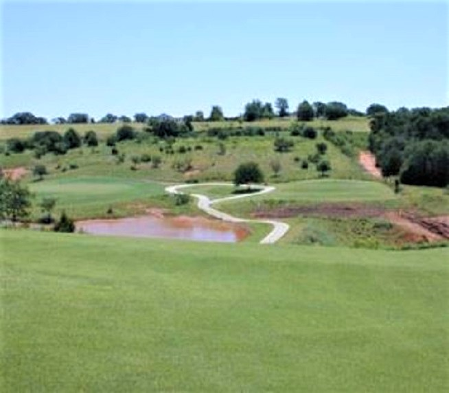 Sugar Creek Canyon Golf Club, CLOSED 2015