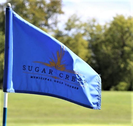Sugar Creek Municipal Golf Course, Waukee, Iowa,  - Golf Course Photo