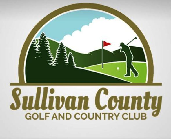 Sullivan County Golf & Country Club,Liberty, New York,  - Golf Course Photo