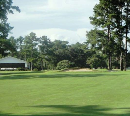 Summerville Country Club,Summerville, South Carolina,  - Golf Course Photo