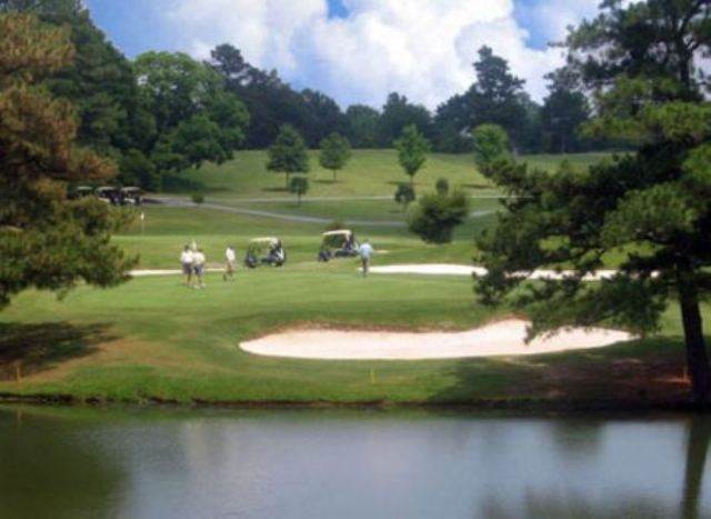 Summit Chase Country Club | Summit Chase Golf Course