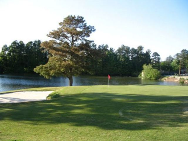 Summit Chase Country Club | Summit Chase Golf Course, Snellville, Georgia, 30078 - Golf Course Photo
