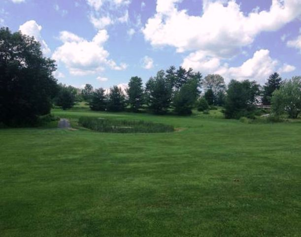 Golf Course Photo, Summit Hills Golf Club, Clarks Summit, 18411