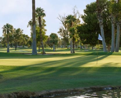 Golf Course Photo, Sun City Country Club, Sun City, 85351