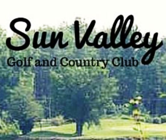 Golf Course Photo, Sun Valley Country Club, Ellston, Iowa, 50074